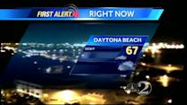 First Alert Weather Forecast: Back in the 80s