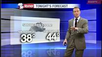Darby's Weather Webcast, March17