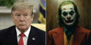 Trump hosts White House screening of 'Joker'
