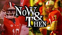 Tajh Boyd and Philip Rivers | ACC Now & Then