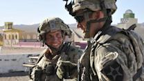 AP Exclusive: Soldier to admit Afghan massacre