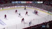 Lightning vs. Canadiens / faits saillants du match