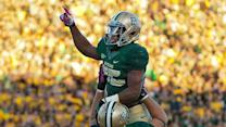 Does Baylor have best offense in college football?