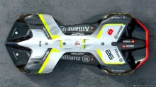 The World's First Autonomous Race Car Is About More Than Fun