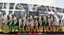 Champions Trophy Future in doubt