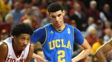 LaVar Ball says son Lonzo will win more than six NBA championships