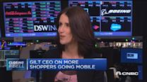 Gilt CEO: How Cyber Monday sales impact us