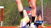 Sprinter retools her skills just in time for State