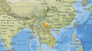 At least 24 injured after 5.0 magnitude earthquake jolted Yuxi, China