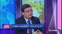 How badly will HK be affected by China's rout?