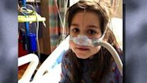 Dying Girl Receives Two Sets of Lungs After National Debate