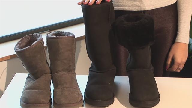 How To Get The Right Ugg Boots