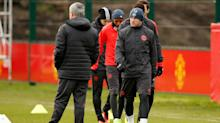How Jose Mourinho masterfully handled Wayne Rooney's move to the margins at Manchester United