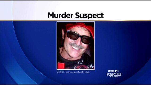 Cal Fire Chief Sought In Death Of Girlfriend May Be Hiding In Santa Cruz