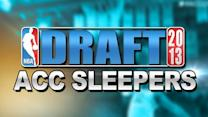 All-Time Draft Sleepers From the ACC