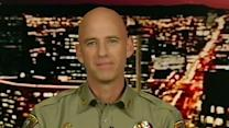Ariz. sheriff wants congressional probe on illegals' release