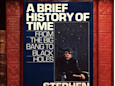 Why Stephen Hawking's 'A Brief History of Time' Catapulted Him to Celebrity