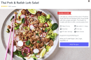 Gousto, a UK meal-kit service, raises another $  41M as business booms under lockdown