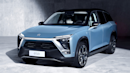 Chinese electric car company NIO launches ES8 crossover