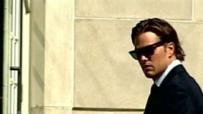 Tom Brady Arrives For Kraft Service