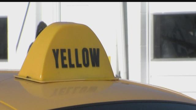 1 arrested after west-side gunfire injures taxi cab driver