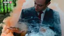 "Albert Hammond, Jr. - ""Carnal Cruise"" Official Music Video Premiere 