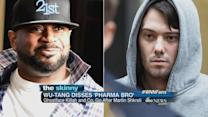 Ghostface Killah Blasts Martin Shkreli