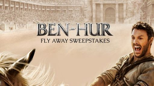 Ben-Hur Flops, but IMAX and the Multiplex Will Be Fine