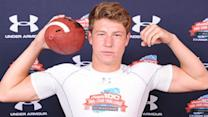 California QB Heading To Alabama