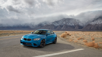 BMW M2 Review in 60 Seconds