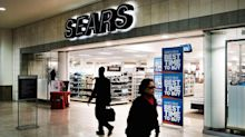 Sears just surprised Wall Street with a narrower-than-expected loss; shares jump