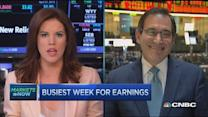 Closing Bell Exchange: Earnings check