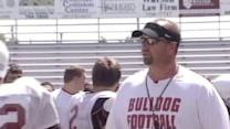 Former Players Remember Springdale Coach