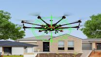 Should Homeowners Ban Drones Over Their Property?