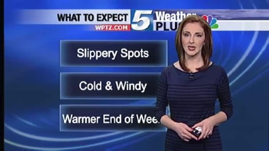 Hayley's WeatherPlusforecast