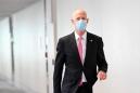 U.S. senator Scott says China trying to sabotage vaccine development