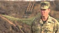 Ukrainian Military Spokesman Confirms Luhansk Clashes With Russian Forces