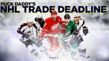 Puck Daddy's NHL Trade Deadline: Live blog, reaction and analysis