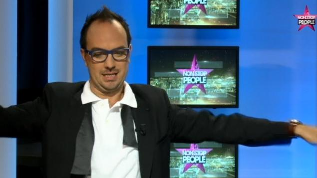 Jarry sur Non Stop People : le replay