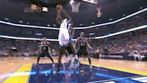 Pondexter's Bucket and Foul