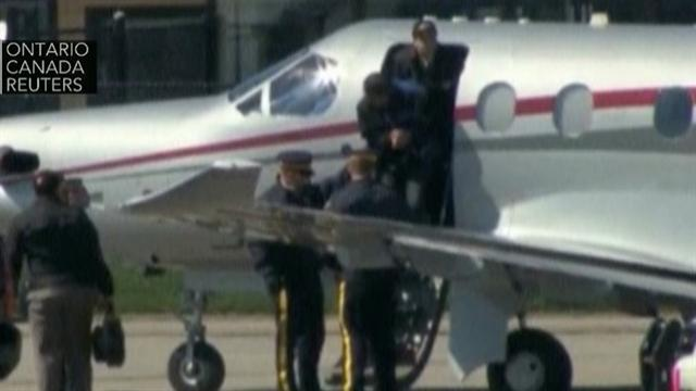 Police break up al Qaeda-linked terror plot in Canada