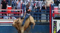 Louisiana's Angola Prison Rodeo Marks 50 Years