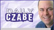 RADIO: Daily Czabe -- Bounce house launched 50 feet into air