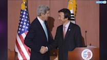 Kerry's Remarks Part Of US 'hostile Policy': North Korea