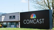 Comcast Extends Breakout As Movies, Broadband Gains Fuel Q1 Earnings