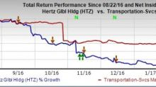 Hertz (HTZ) to Report Q4 Earnings: What's in the Cards?