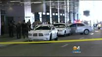 "Woman In Custody After MIA ""Security Incident"""
