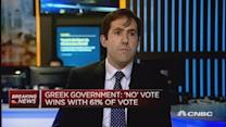 What happens next for Greece?