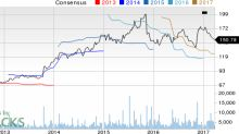 Why Is Advance Auto Parts (AAP) Down 5.3% Since the Last Earnings Report?