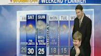 9-year-old weatherkid